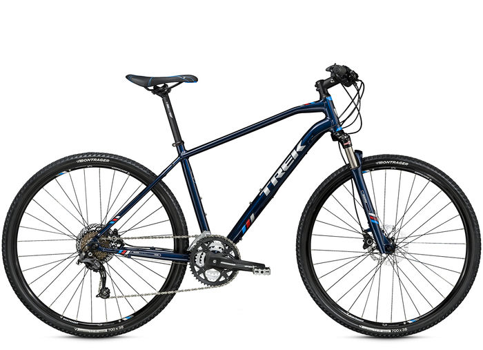 Trek 8.5 DS hybrid Bike – My Bike Shop – Mitchelton, Brisbane